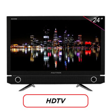 POLYTRON LED TV 24 Inch HD - PLD24D9501