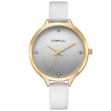 CURREN Imported original Simple fashion ladies watch
