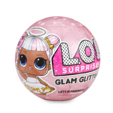 LOL / L.O.L. Surprise! Glam Glitter Series - 2018 Original USA Doll