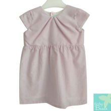 Baby Basils Lily Dress Lavender