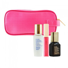 ESTEE LAUDER Limited Edition Global Anti-Aging Set + Cosmetics Bag
