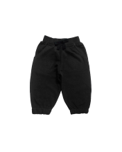 Hey Baby Playtime Jogger Pants (Black) Celana Anak