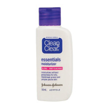 CLEAN & CLEAR Essentials Moisturizer 50ml
