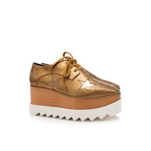 Stella McCartney Elyse Star Shoes	 Wedges/Platforms