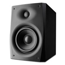 Swans D1080IV High End Active Desktop Speaker - Black