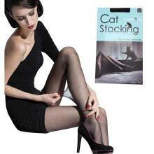 IKBEN Run resistant compression stockings 30D pantyhose Korea