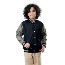 BOY JACKET SWEATER HOODIES ANAK LAKI-LAKI - ISK 894