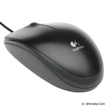 Mouse Logitech B100 Black