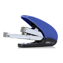 Deli Stationery Stapler Machine Power Saving standard Stapler