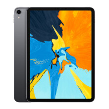 APPLE NEW iPad Pro 11 inch 2018 Model WiFi + Cellular 64GB -  Space Gray