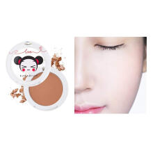 Karadium Pucca Love Edition Cheek and Shading : #05 Milky Brown