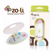 Zoli Baby Nail Trimmer White