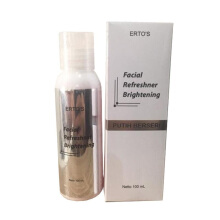 Ertos Facial Refreshner Brightening Toner - 100ml