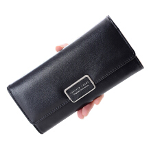 Si Ying S442 Import Ms. Wallet / Korea original / Long zipper wallet