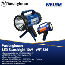 Westinghouse Flash Light WF1536