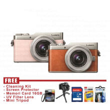 Panasonic Lumix DMC GF9K Kit 12-32mm - FREE Accessories