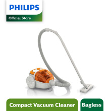 PHILIPS Vacuum Cleaner FC8085 - Orange