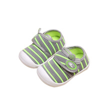 SiYing baby non-slip toddler shoes spring and autumn children's shoes