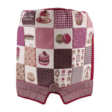 ARNOLD CARDEN Water Dispenser Bottle Cover Macaroon - Maroon