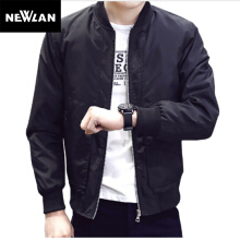 Newlan WT02 Fashion Men Thin Jacket Baseball Jacket