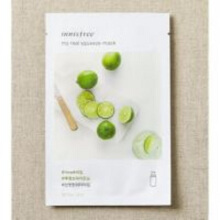Innisfree My Real Squeeze Mask Lime @20ml - 1 Pcs