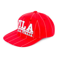 FILA Flafio - Red [One Size] ADSEU078M122