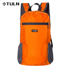 TULN backpack travel bag both men and women(four colors are available)
