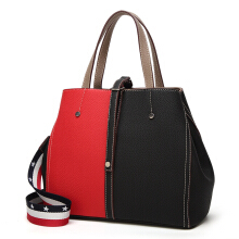 SiYing Korean fashion women's stitching big bag