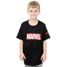 MARVEL T-Shirt for Kids R3 – Black