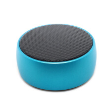 Keymao Mini Bluetooth Speaker with 9 Hour Playtime Portable Wireless Speaker Blue Blue