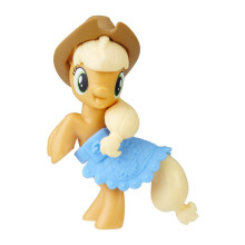 MY LITTLE PONY Applejack MLPE0679