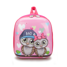 Wei's Girl Bag Owl Small Party Backpack B-TIMI257