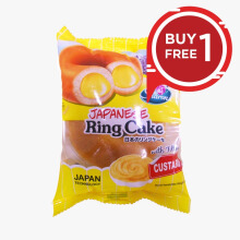Sharon - Japanese Ring Cake (55 gram)