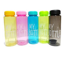 My Bottle Botol Minum 500ML (MB-05) Random