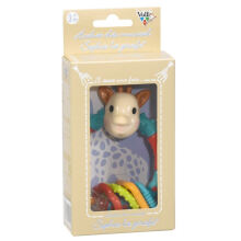 Sophie the Giraffe Multi-textured Rattle