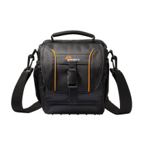 Lowepro Adventura SH 140 II Black Others