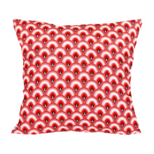 GLERRY HOME DECOR Cherry Pop Cushion  - 40x40Cm
