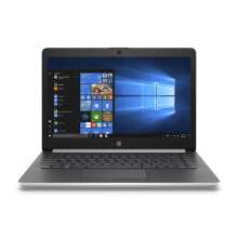 "HP 14-CM0095AU 14"" HD/AMD E2-9000e/4GB/1TB/AMD Radeon Graphics/WIN 10 Home - Silver"