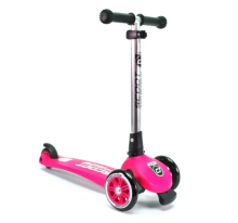 Scoot and Ride Highway Kick 3 - Pink