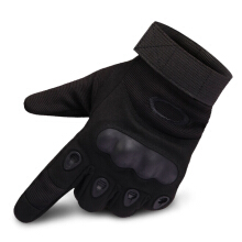 SiYing Men's mechanical tactics fighting import special gloves