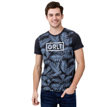 GREENLIGHT Men Tshirt 6912 269121712 - Grey