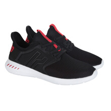 PIERO LEGION Z1 - BLACK/RED/WHITE