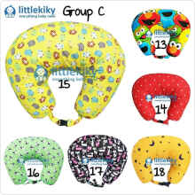 Little Kiky - Bantal Menyusui / Kado Bayi Premium Best Seller / B