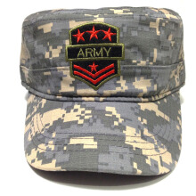 Topi Tactical Type Sabuk - Motif 5