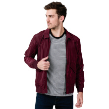 FAMO Men Jacket 0411 504111715 - Red