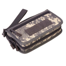 SBART Outdoor Sport Tactical Pouch Military Wallet Hand Bag Pack Camping Hiking Purses Bags