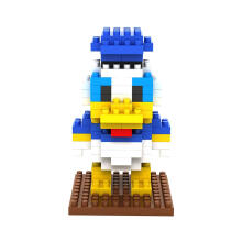 Weagle Bricks S 2227 Dnd Duck Multicolor