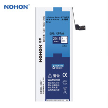 NOHON Original Battery For iPhone 6Plus 6 Plus Silve