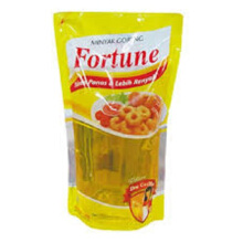 FORTUNE Cooking Oil Pouch 1L