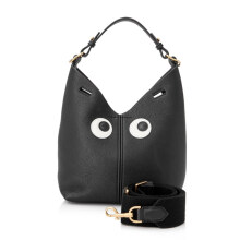Pre-Owned Anya Hindmarch Stitched Eyes Mini Build A Bag